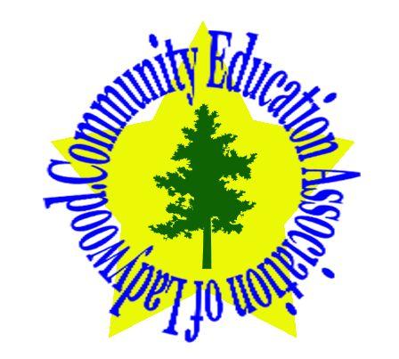 Community Education Association of Ladywood Logo
