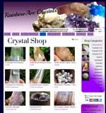 E-commerce sites by Pippas Web