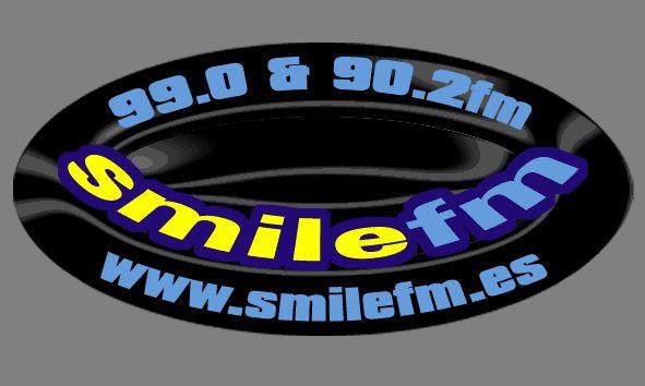 Smilefm logo