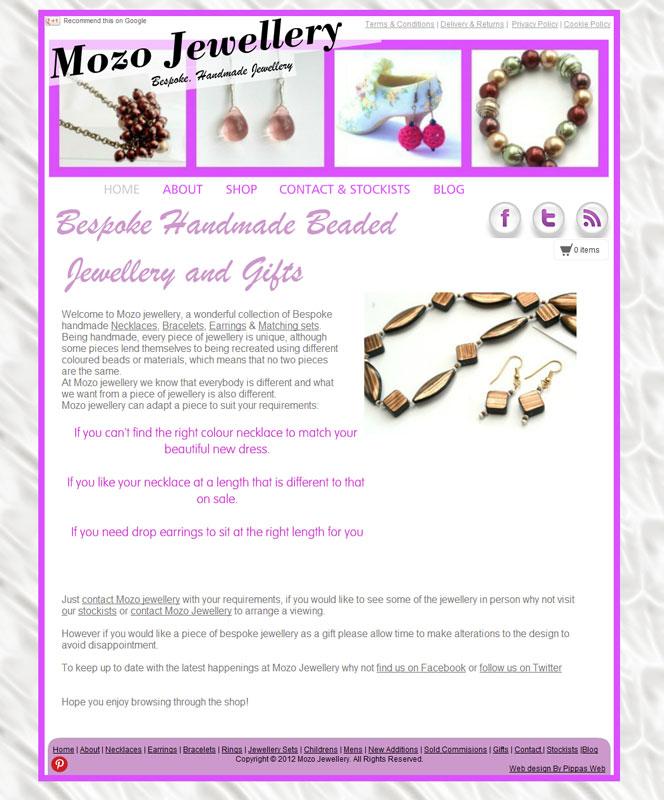 Mozo Jewellery