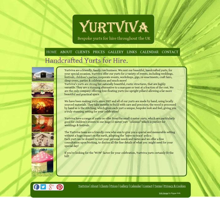 Yurtviva