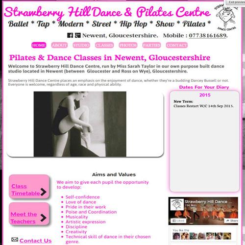 Strawberry Hill Dance Centre