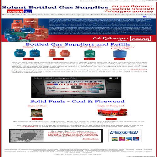 Solent Bottled Gas Supplies