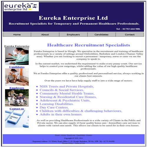 Eureka Enterprise Ltd