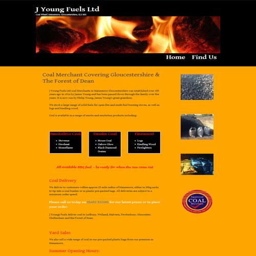 J Young Fuels Ltd