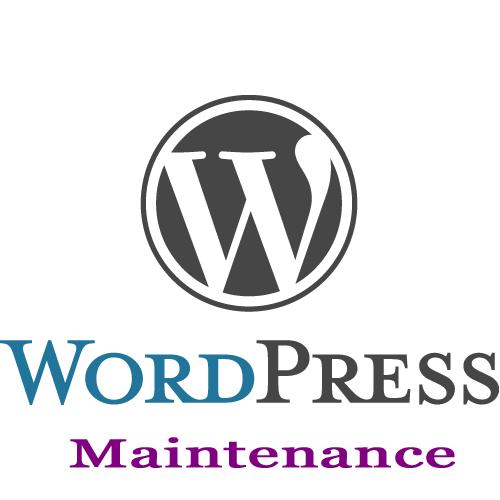 WordPress Site Maintenance by Pippas Web