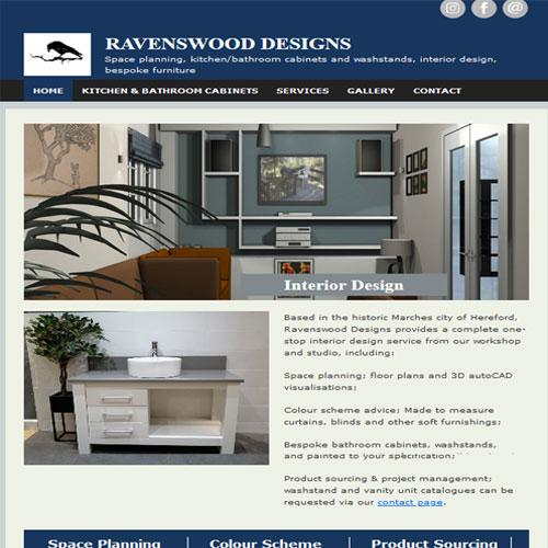 Ravenswood Designs - Interior designs